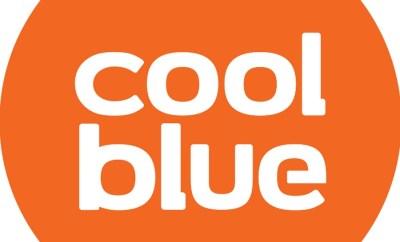 Coolblue webwinkel bedrijfsprofiel
