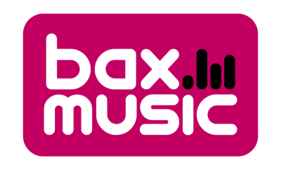 bax music logo2