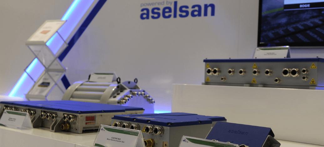 Aselsan en JoSecure Inc van Jordanië sluiten deal