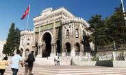 Turkse universiteiten bieden onderdak aan 7,5 miljoen studenten