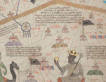 Niet Jeff Bezos of Bill Gates: Mansa Musa uit Mali was de rijkste man ooit