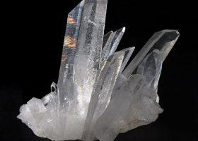 パワーストーンとしてのロッククリスタル(水晶/すいしょう)の意味と効果