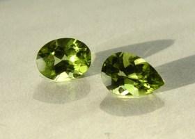 ペリドット・オリビン(橄欖石/かんらんせき)Peridotの特徴・意味と効果