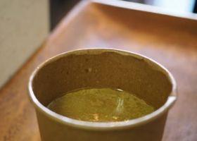 ゴールデンミルク(フレッシュターメリックスパイスチャイ)ワークショップ