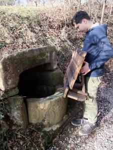 Bednikov vodnjak
