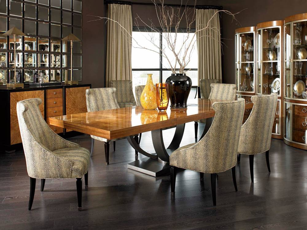 Century Furniture  Zaksons