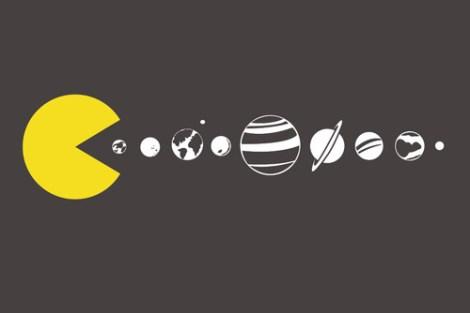 pacman-planete