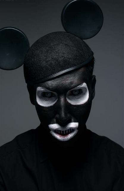 mickey-demon