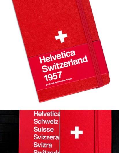 helveticanotebook