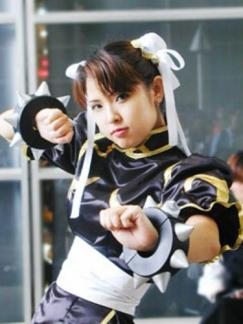 chun li cosplay2