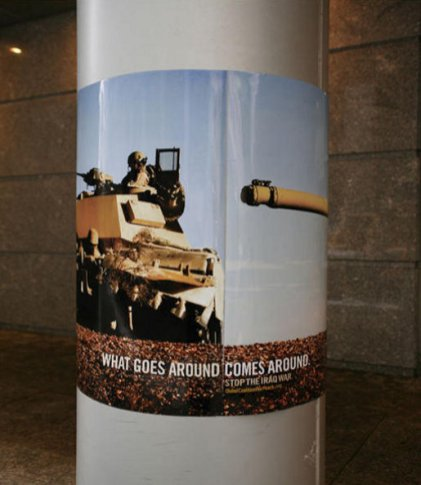 what-goes-around-tank-poster