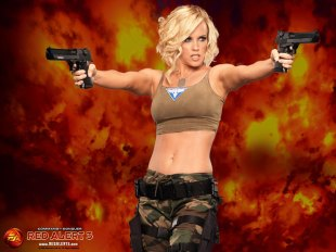 Command & conquer babe 1