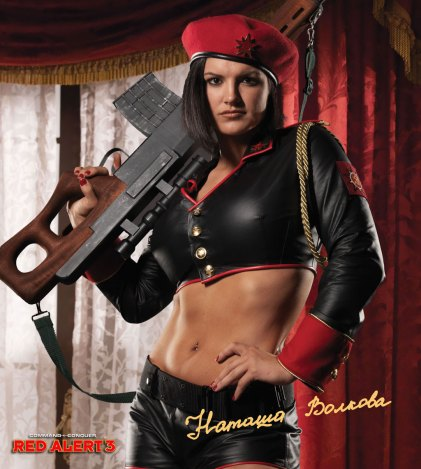 Command & conquer babe 3