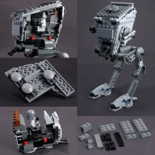 at-st starwars