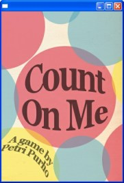 2010-03-09_Count on me - title