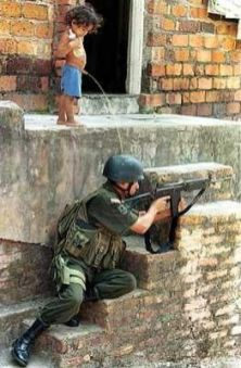 pipi soldat