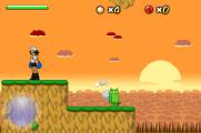 replica island game