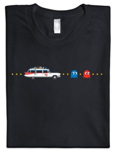 t-shirt-ghostbuster-pac-man