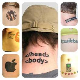 tatoo geek