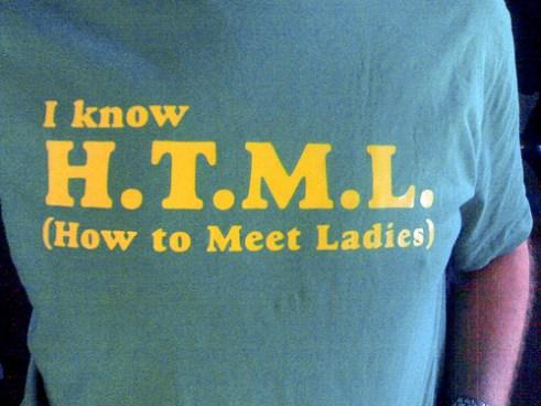 tshirt html