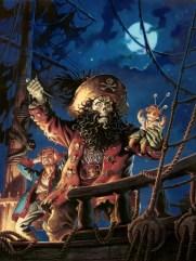 Monkey Island 2 - Poster (60x80)