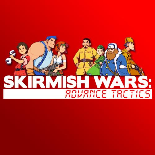 skirmishwars logo