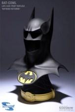 batman masque et haume