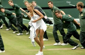 gay tennis