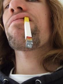 lego cigarette