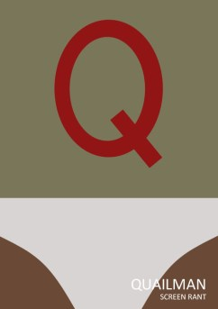 quailman-minimalist-poster