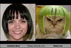 christina-ricci-totally-looks-llike-melon-cat