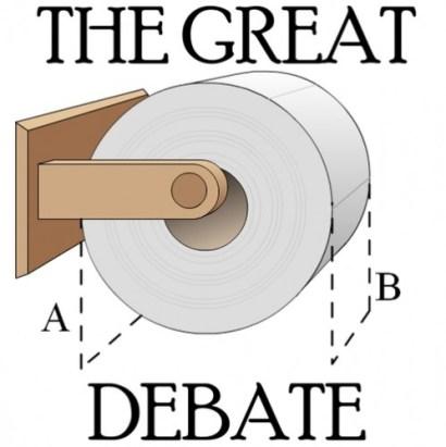 le grand debat
