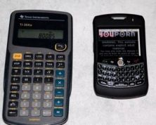 calculatrice differences