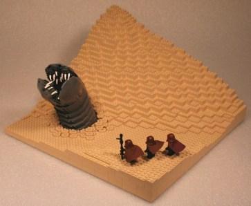 lego dune ver freemen