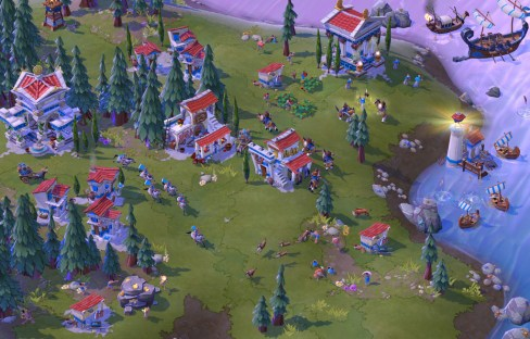 age of empire online 8