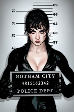 Catwoman_Cover_51_by_AdamHughes