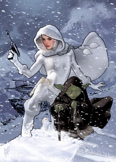 Snowbunny_Padme_and_Yoda_by_AdamHughes