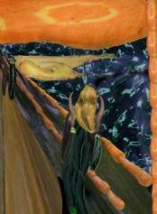 Edward Munch. The Scream