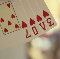 love amour cartes