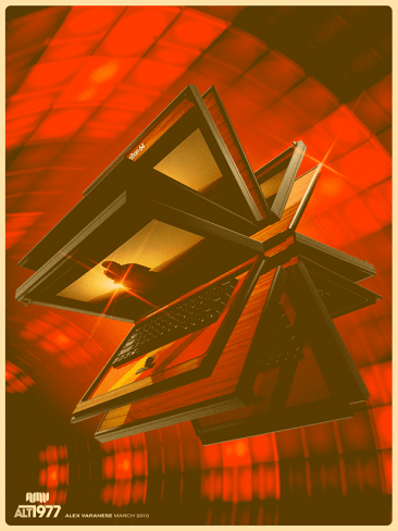 portable 1977
