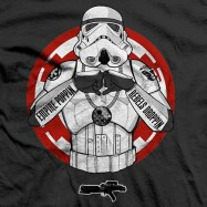 gangster stormtropper