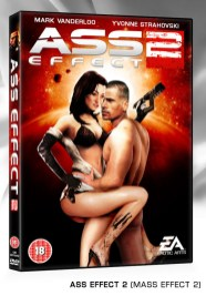 jeu video parodie porno ass effect2