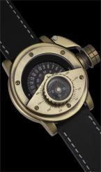 Horloge Montre Steampunk RetrowerkR003cropped