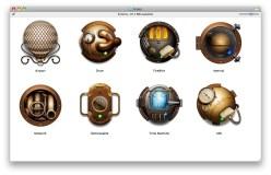 Horloge Montre Steampunk Steampunk-Storage_1
