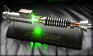 fabriquer sabre laser etape 1