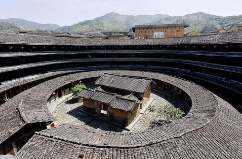 maison-circulaire-Chine