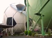 16 - reservoir gas tank