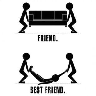 ami meilleur ami
