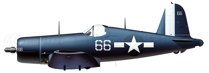 corsaire-F4U