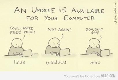 pc linux mac